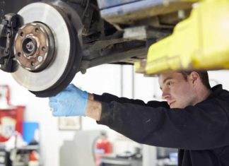 Servicing your vehicle when it is financed by PCP must be done by the dealer