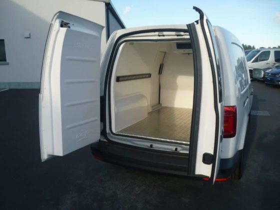 Volkswagen Caddy conversion by TBC Conversions 02