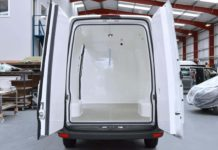 Volkswagen-Crafter-refrigerated-conversion