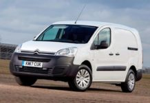 Peugeot and Citroen announce new L2 electric van model