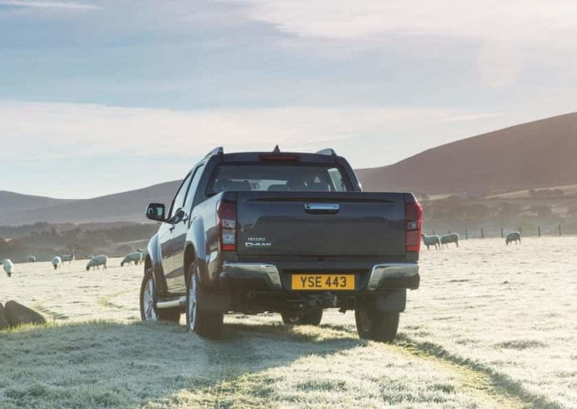 Isuzu have announced pricing and specification details for its new D-Max range