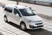 Citroen E-Berlingo Multispace (The Car Expert)