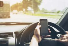 Mobile phone laws