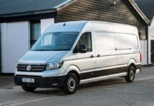 Dramatic drop in registrations of LCVs in April (The Van Expert)