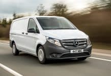 Mercedes-Benz Vito The Car Expert