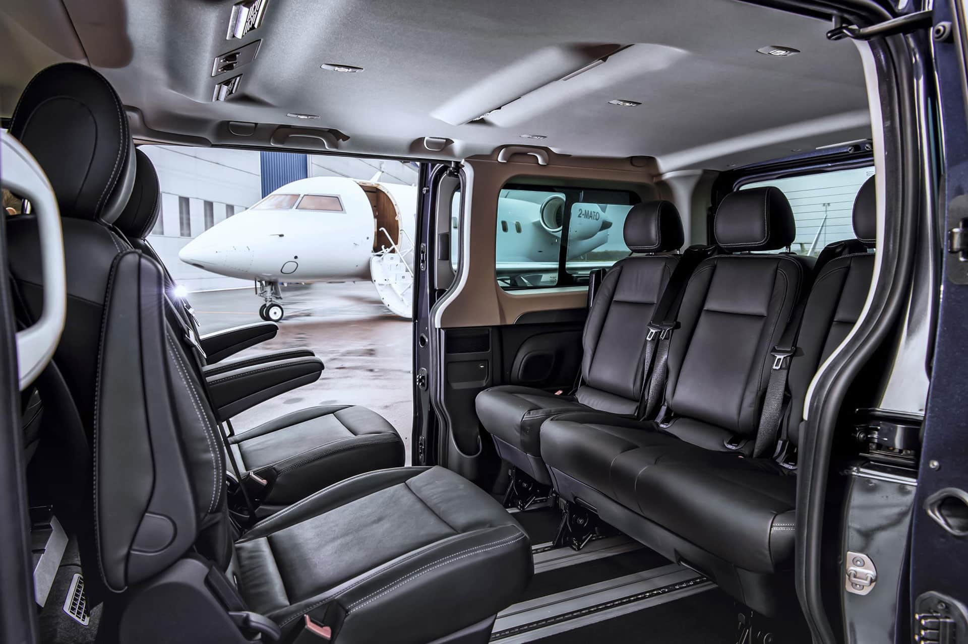 Renault Trafic Spacelass The Car Expert