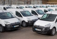 The Van Expert van sales