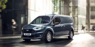 Ford Transit Connect The Car Expert