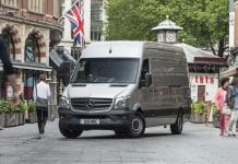 Mercedes Sprinter The Van Expert