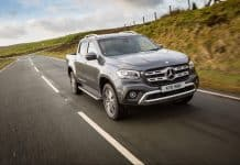 Mercedes-Benz X-Class review (The Van Expert)