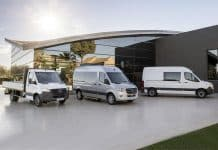 Mercedes-Benz Sprinter 2018 The Van Expert