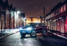 Toyota Hilux Invincible 50 Limited Edition 01