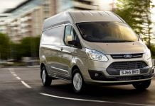 2015 Ford Tansit Custom | The Van Expert