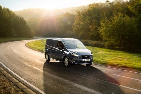 Ford Transit Connect | The Van Expert