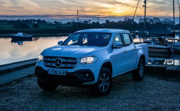 Mercedes-Benz X-Class long-term test #2