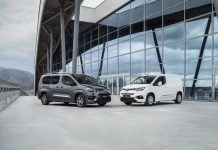 The Toyota Proace City: a new compact van to strengthen Toyota's LCV line-up