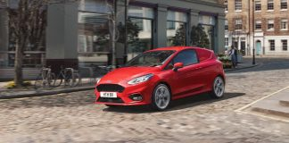 Ford Fiesta Sport Van test drive 2019 | The Van Expert