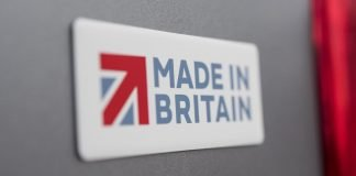 Vauxhall Vivaro 'Made in Britain' badge | The Van Expert
