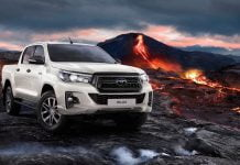 Toyota Hilux updated for 2020   The Van Expert