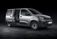 Peugeot Partner crew van | The Van Expert