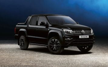 Volkswagen Amarok Black Edition 2019 | The Car Expert